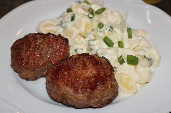 Westfälisches Soulfood – Frikadellen nach Art des Hauses