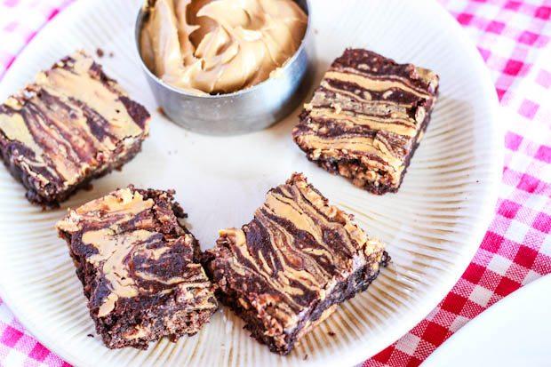 FITNESS-Quarkkuchen ohne Mehl und ohne Zucker