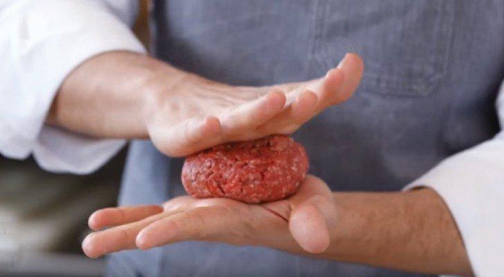 Hier alle Tricks für einen PERFEKTEN hausgemachten Hamburger