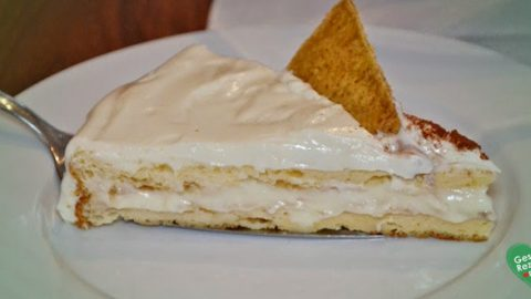 low carb Malakofftorte