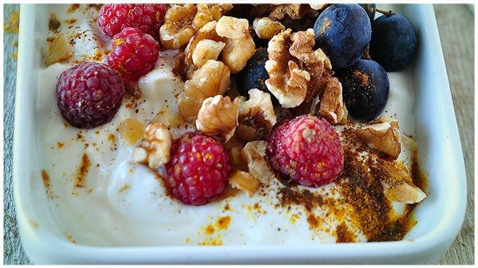 Low Carb Müsli Ideal als Frühstück